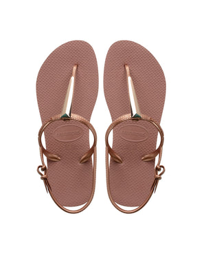 HAVAIANAS - WOMEN SANDALS - HAVAIANAS FREEDOM MAXI - The BCode