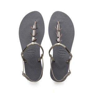 HAVAIANAS - WOMEN SANDALS - HAVAIANAS YOU RIVIERA MAXI - The BCode