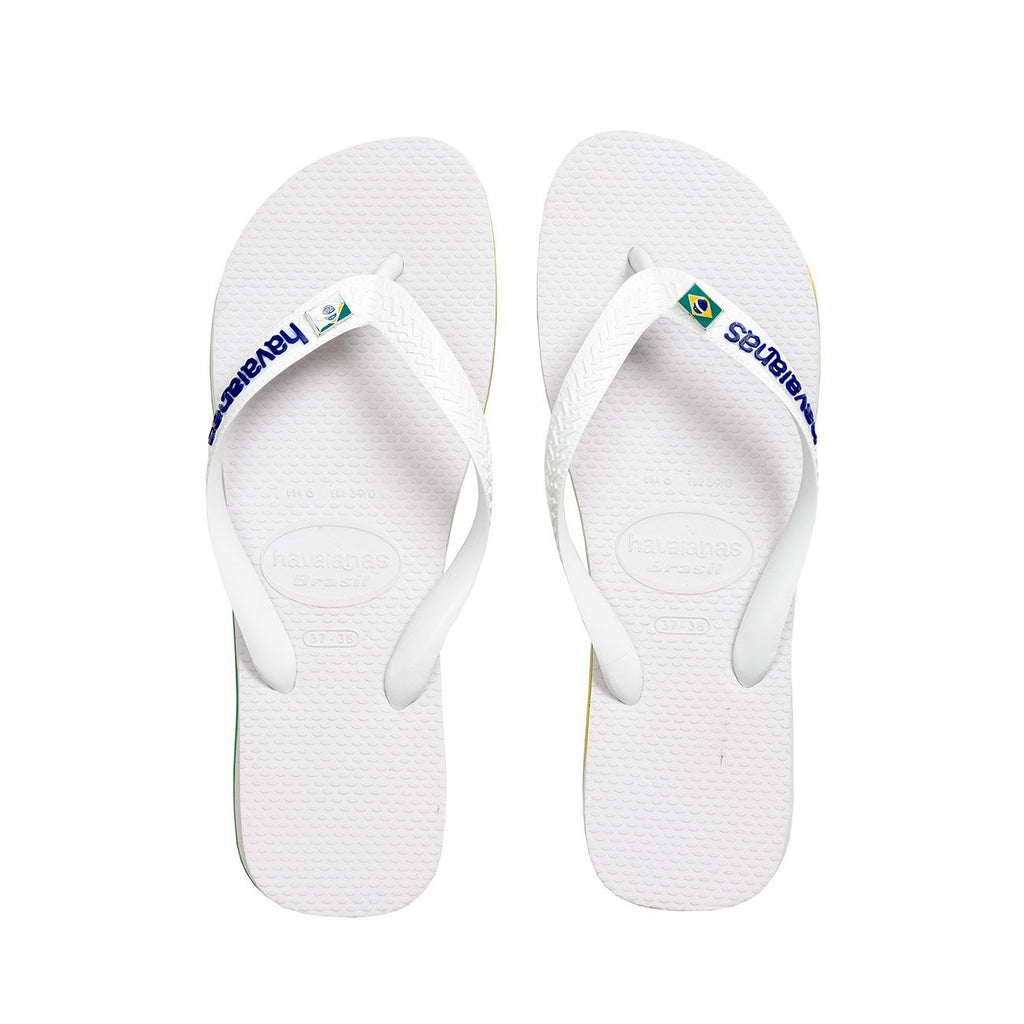 HAVAIANAS - FLIP FLOP UNISEX - HAVAIANAS BRASIL LAYERS - The BCode