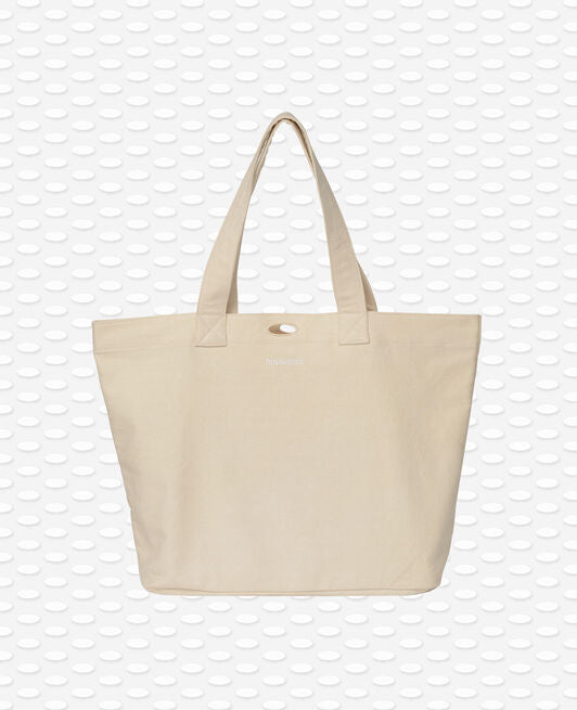 HAVAIANAS SHOPPING BAG TRENDY - NATURAL