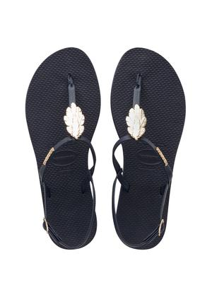 HAVAIANAS YOU RIVIERA PREMIUM - NAVY BLUE