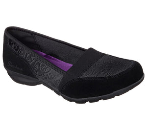 SKECHERS - WOMEN SHOES - SKECHERS CAREER - SUBSTITUTE - The BCode