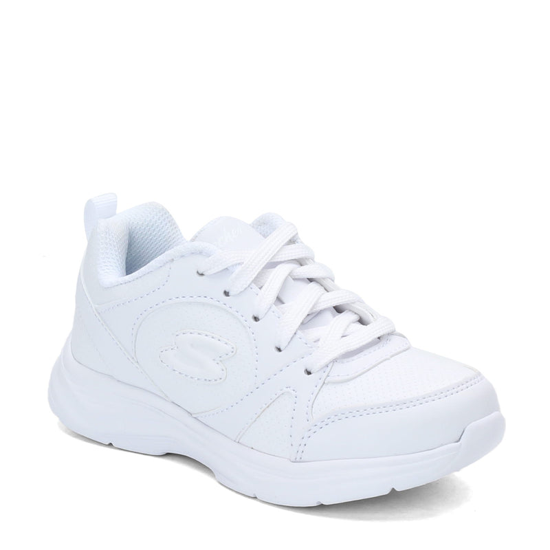 SKECHERS GLIMMER KICKS - LIVE N' LEARN