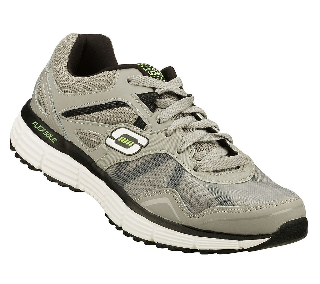 SKECHERS - MEN SHOES - SKECHERS AGILITY - VICTORY WON - The BCode