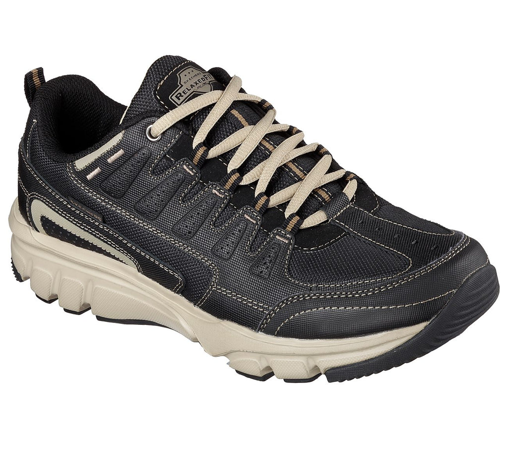 SKECHERS - MEN SHOES - SKECHERS BIPED- ACCUSTOMED - The BCode
