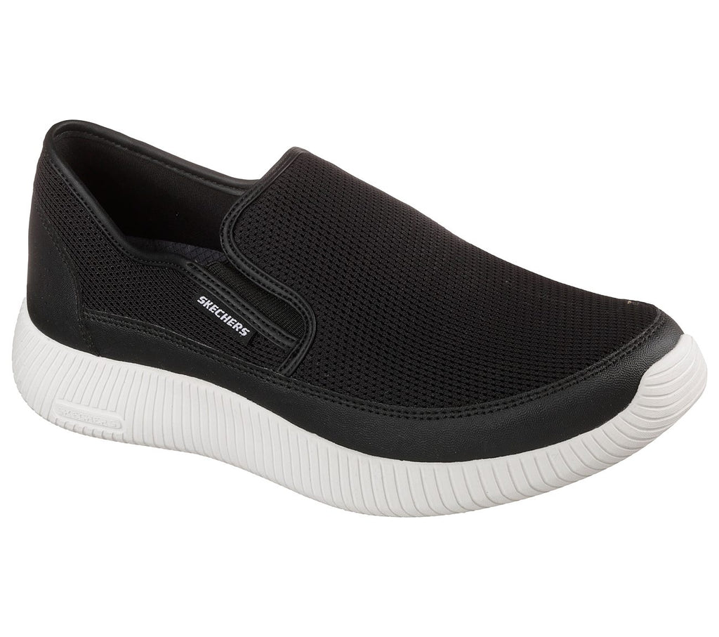 SKECHERS - MEN SHOES - SKECHERS DEPTH CHARGE - FLISH - The BCode