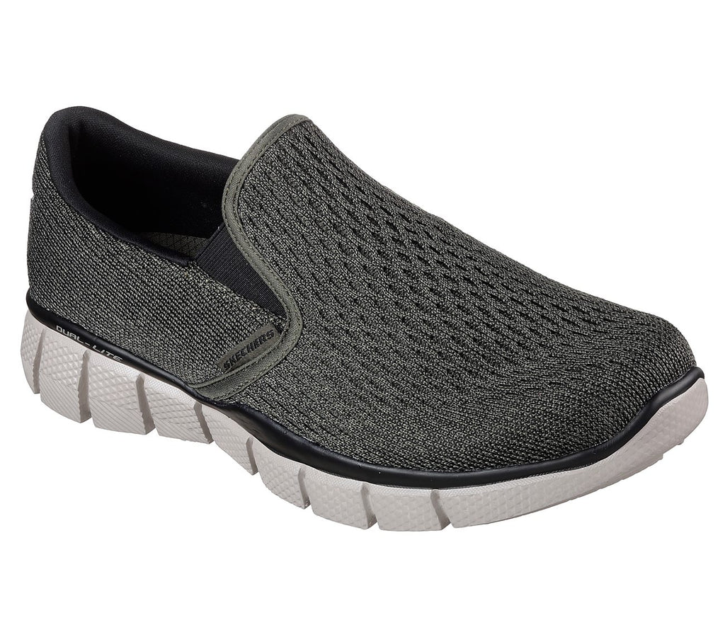SKECHERS EQUALIZER 2.0 - BOLOSO