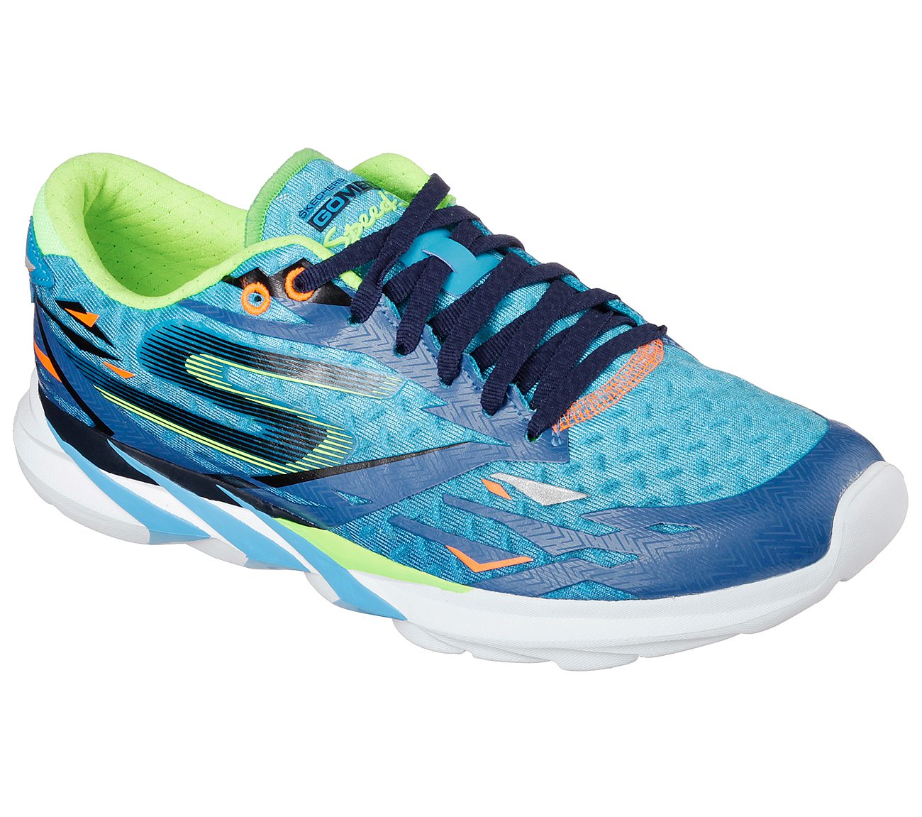 SKECHERS GO MEB SPEED 3 – The BCode