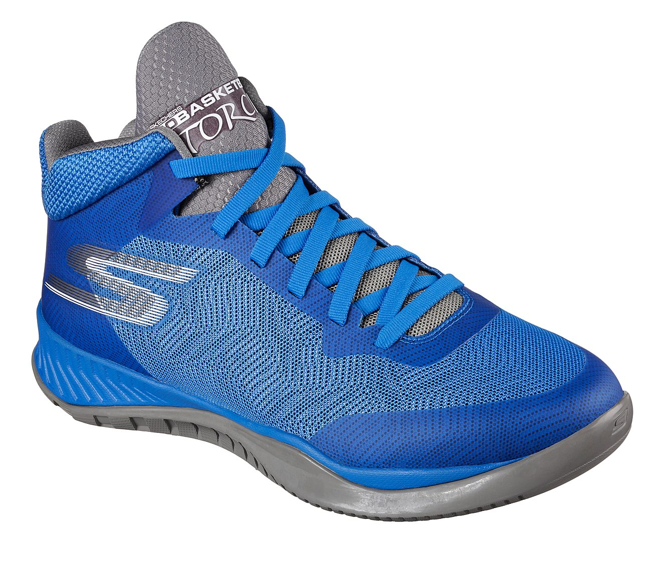 SKECHERS GO BASKETBALL - TORCH 2 – The