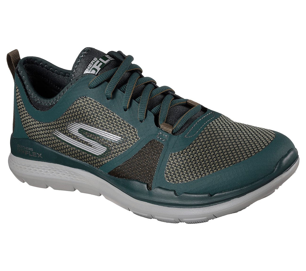 SKECHERS GO FLEX TRAIN - CONQUER