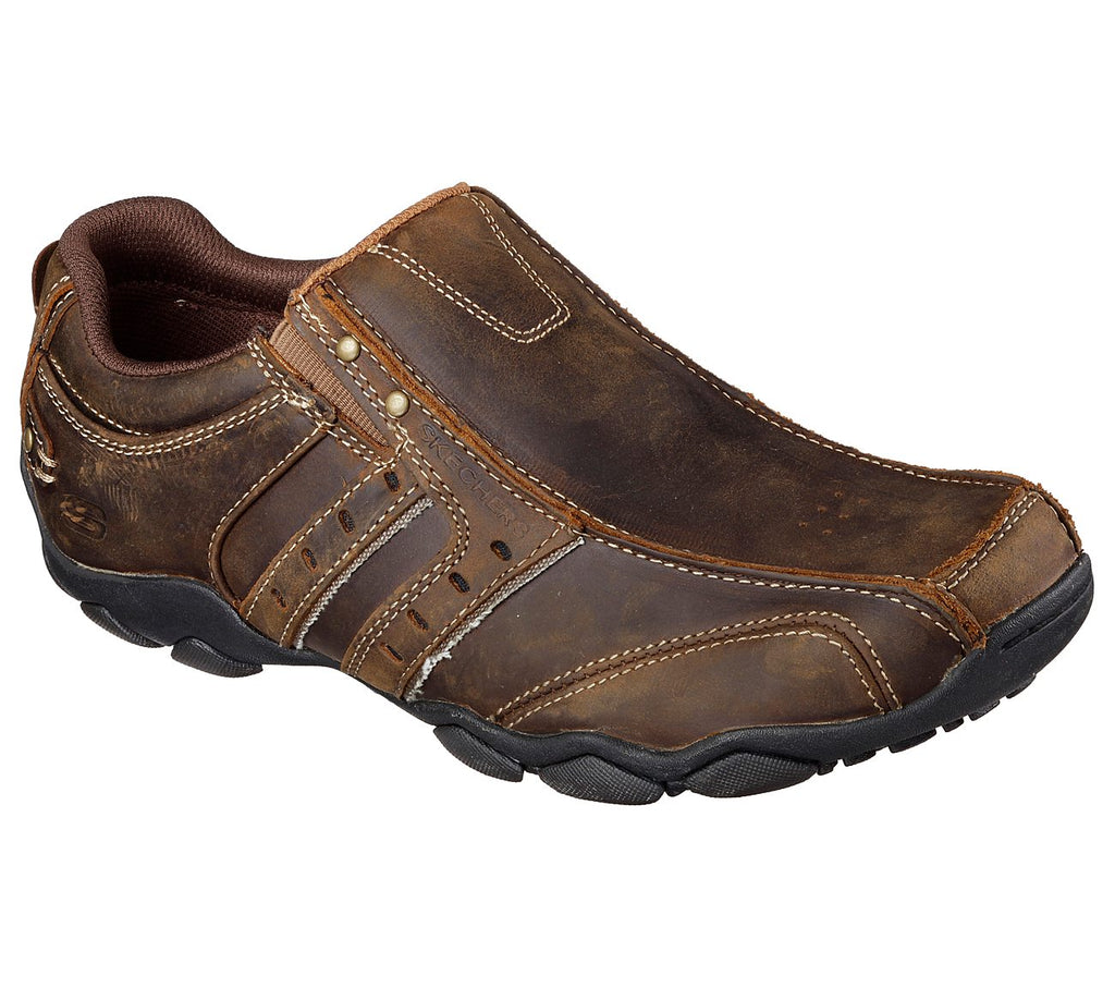 SKECHERS - MEN SHOES - SKECHERS DIAMETER - The BCode