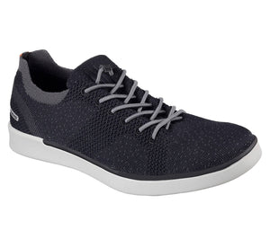 SKECHERS - MEN SHOES - SKECHERS BOYAR - MOLSEN - The BCode