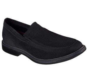 SKECHERS - MEN SHOES - SKECHERS BAYSHORE - The BCode