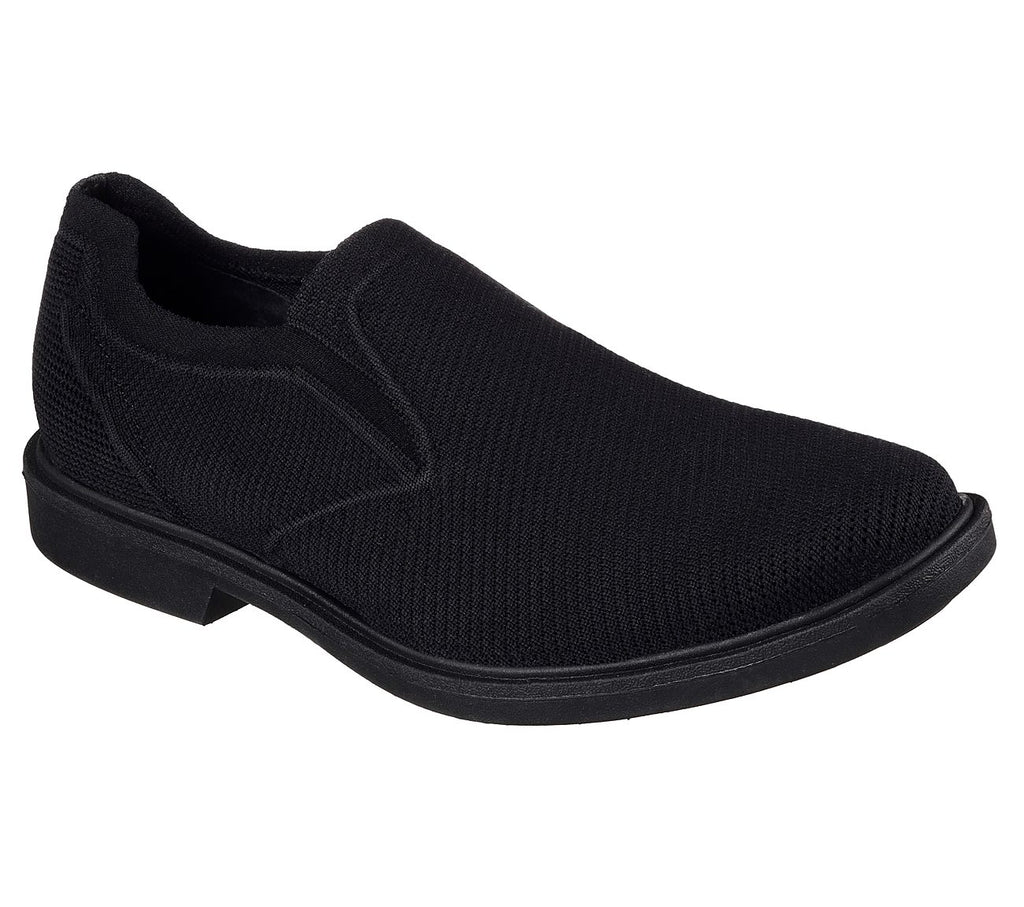 SKECHERS - MEN SHOES - SKECHERS ASHAWAY - The BCode