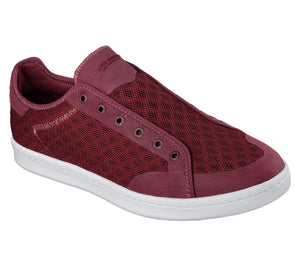 SKECHERS MESH SLIP ON