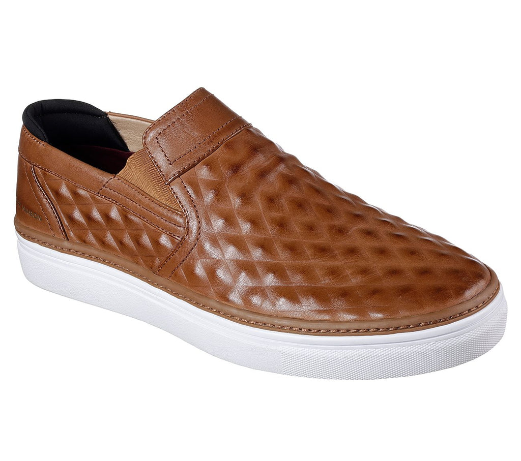 SKECHERS - MEN SHOES - SKECHERS CANAL - The BCode