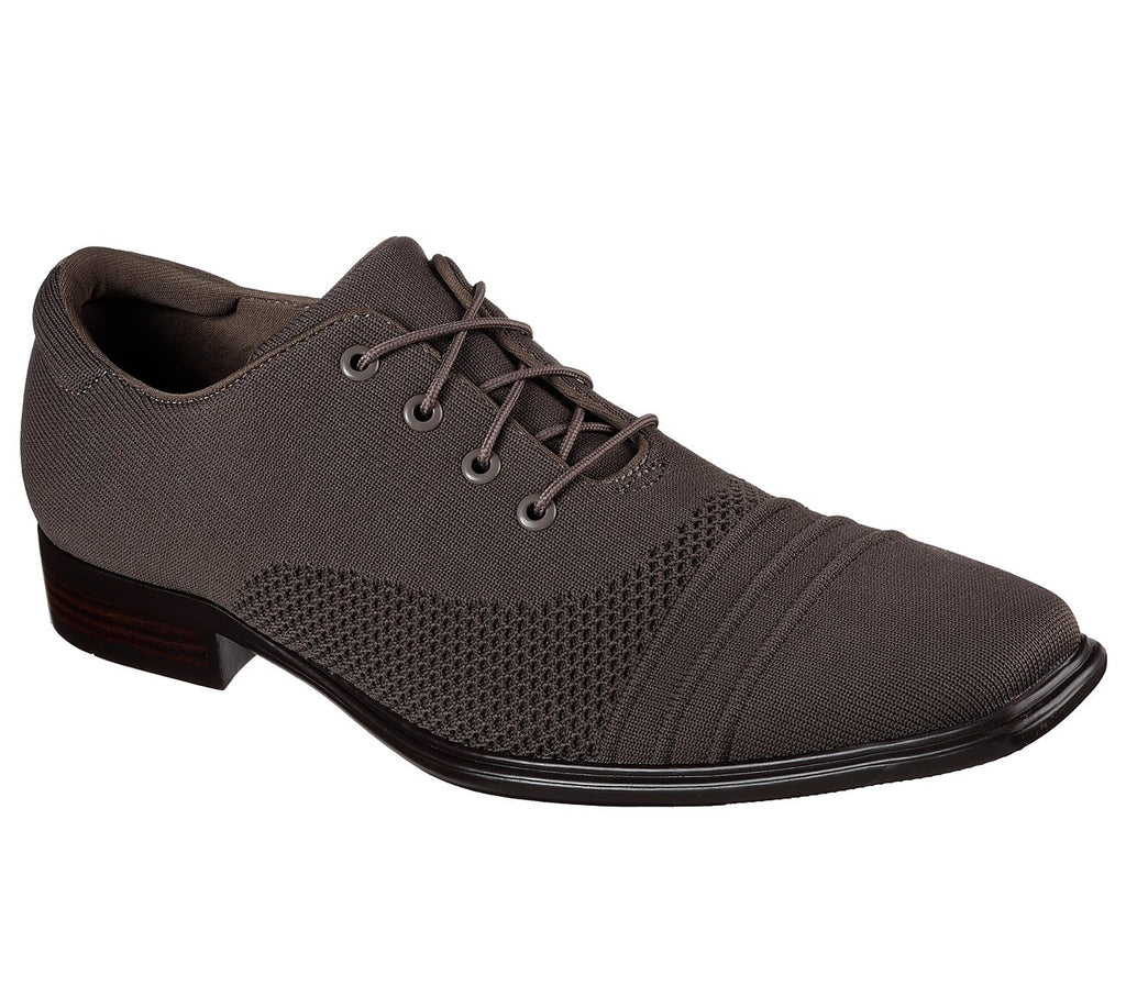 SKECHERS - MEN SHOES - SKECHERS COLE - The BCode