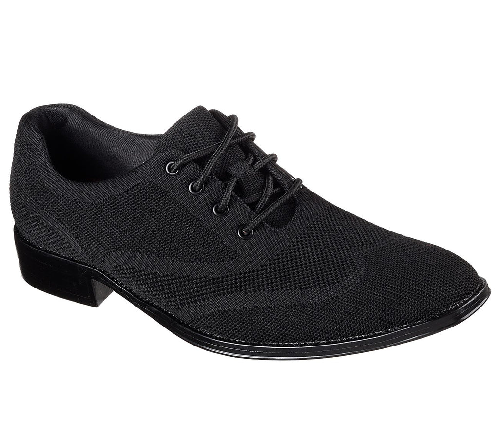 SKECHERS - MEN SHOES - SKECHERS BECHET - The BCode