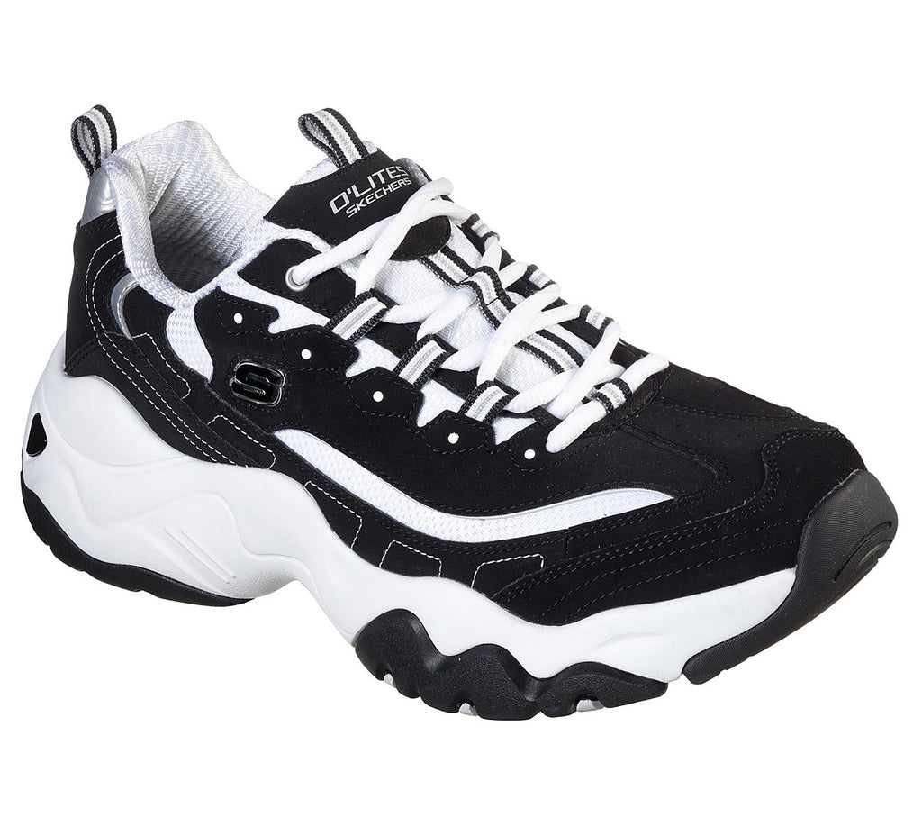 SKECHERS D'LITES 3.0 - STRIDE AHEAD