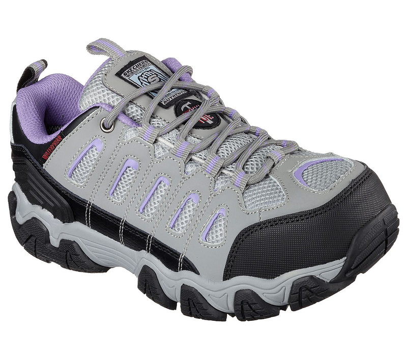 SKECHERS - WOMEN SHOES - SKECHERS BLAIS- ATHOL - The BCode