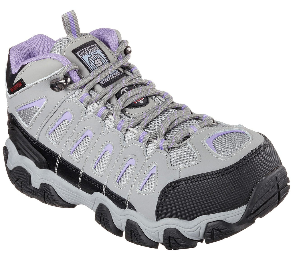 SKECHERS - WOMEN SHOES - SKECHERS BLAIS- EBZ ST - The BCode
