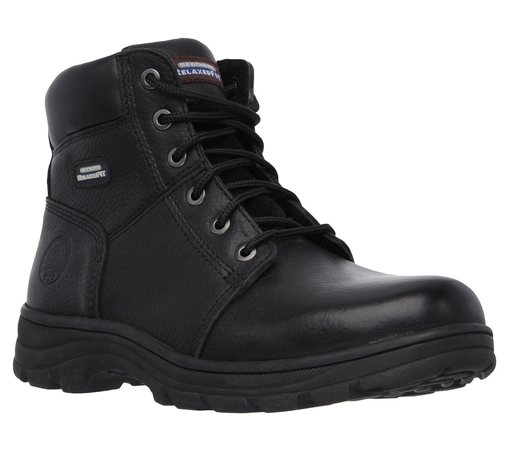 SKECHERS WORKSHIRE- CONDOR