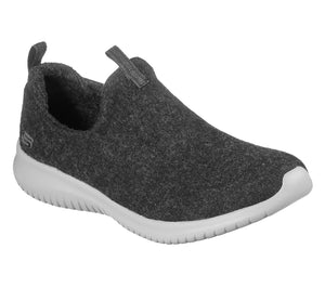 SKECHERS WASH-A-WOOLS: ULTRA FLEX - LITTLE COZY