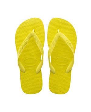 HAVAIANAS TOP - CITRUS YELLOW