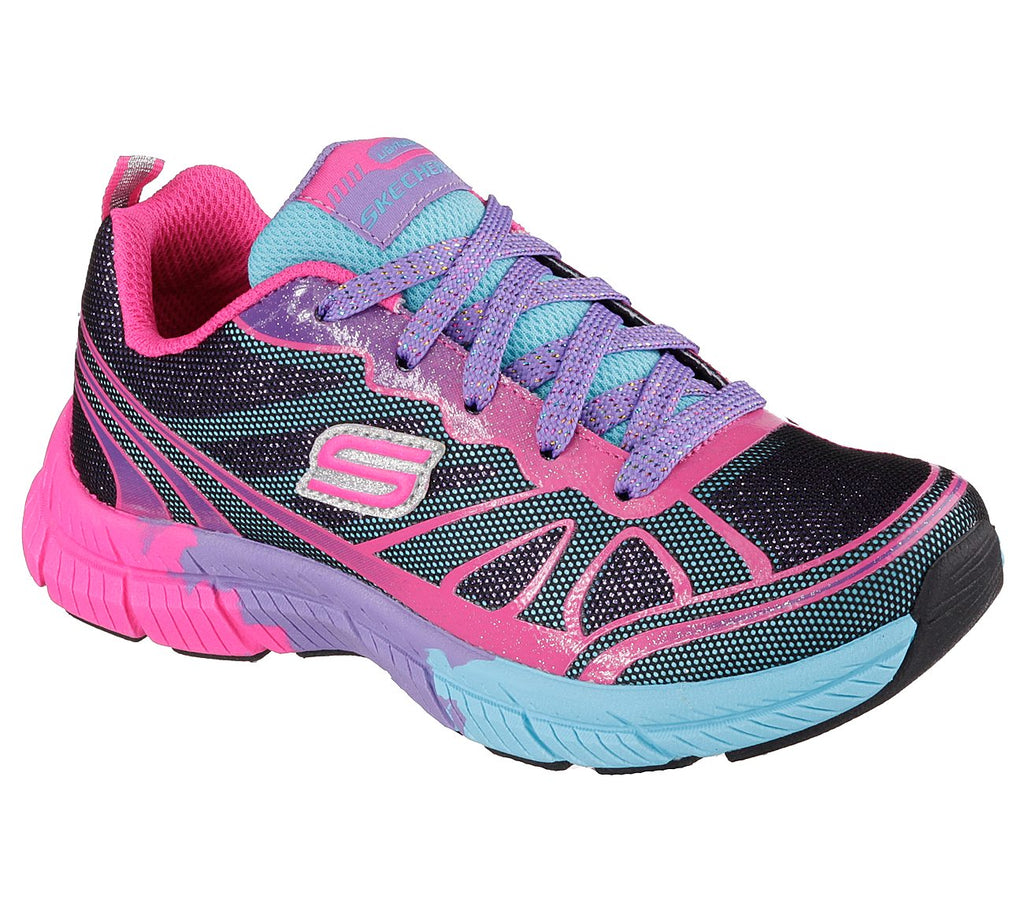 SKECHERS SWIVELS-SHIMMERBEAM