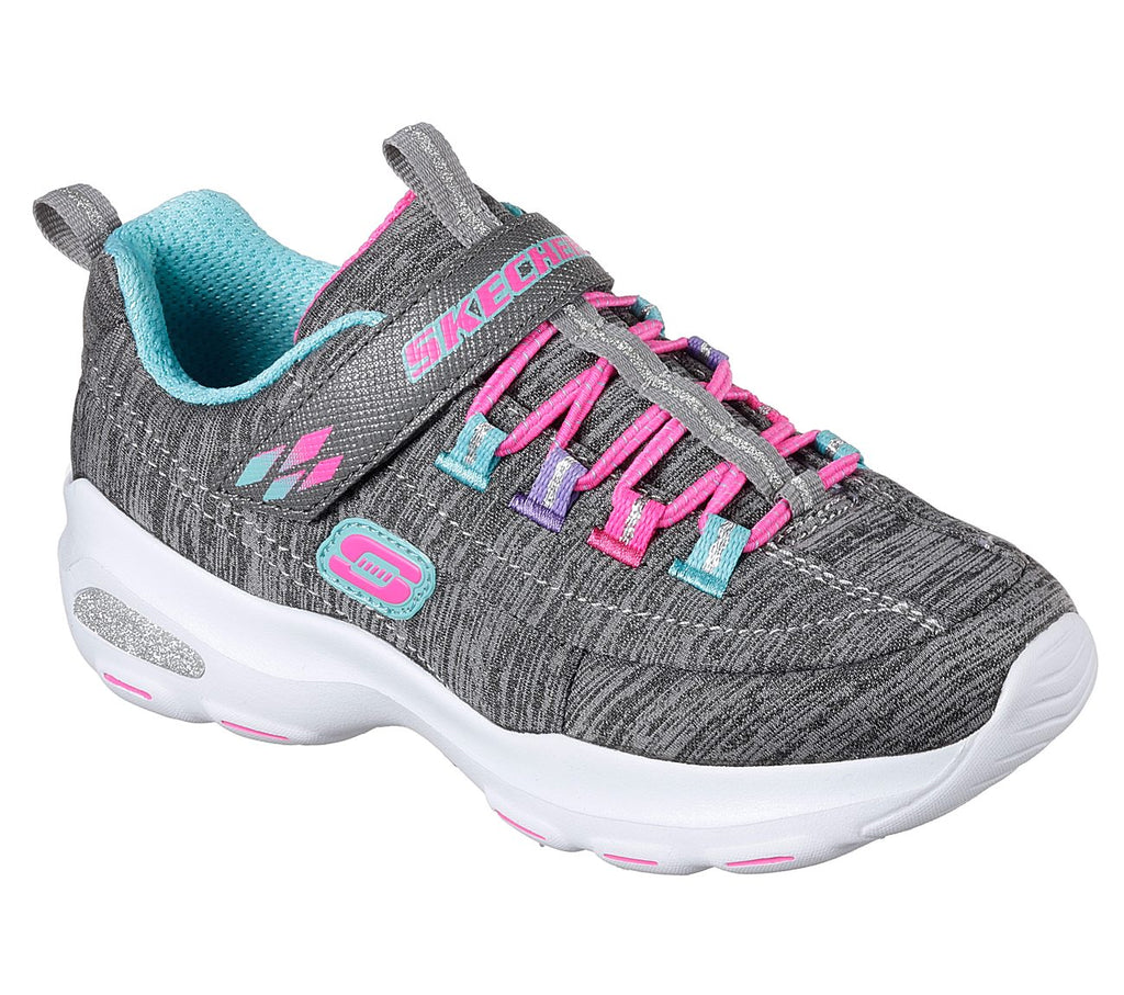 SKECHERS - CHILDREN SHOES - SKECHERS D'LITES ULTRA - MEDITATIVE - The BCode