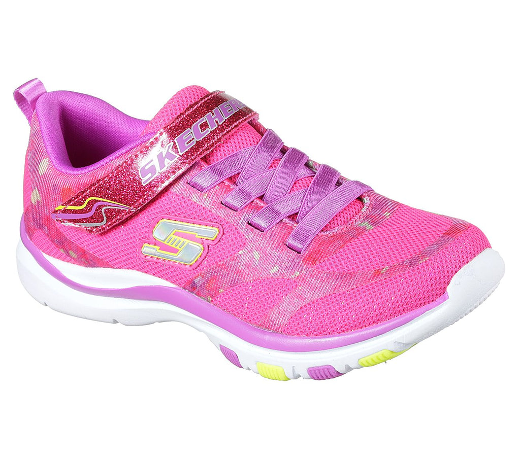 SKECHERS TRAINER LITE-BRIGHT RACER