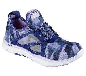 SKECHERS FLEX TRAINER