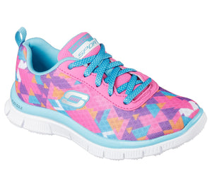 SKECHERS SKECH APPEAL - COLOR CLASH