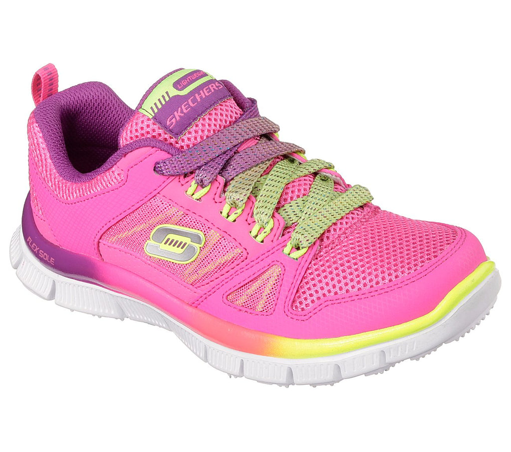 SKECHERS SKECH APPEAL - SPECTRUM