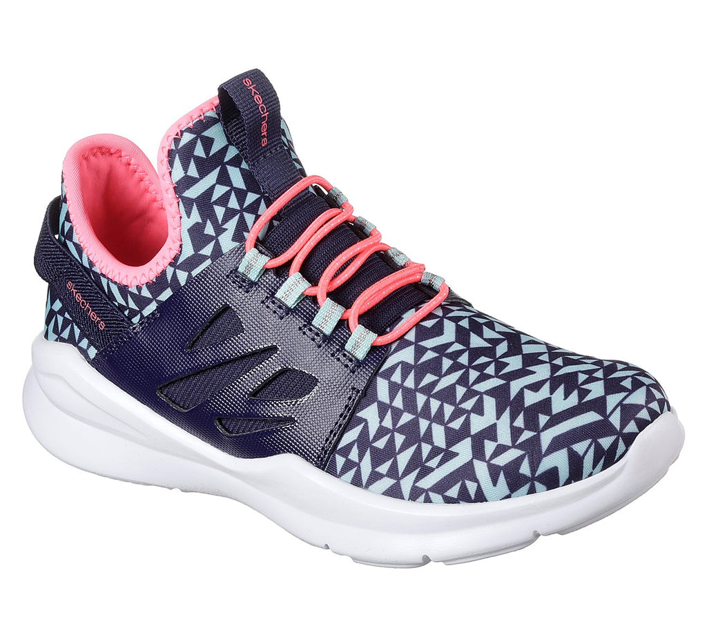 SKECHERS STREET SQUAD - GEO CRUSH