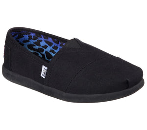 SKECHERS - CHILDREN SHOES - SKECHERS BOBS WORLD - COMFY CUTIES - The BCode