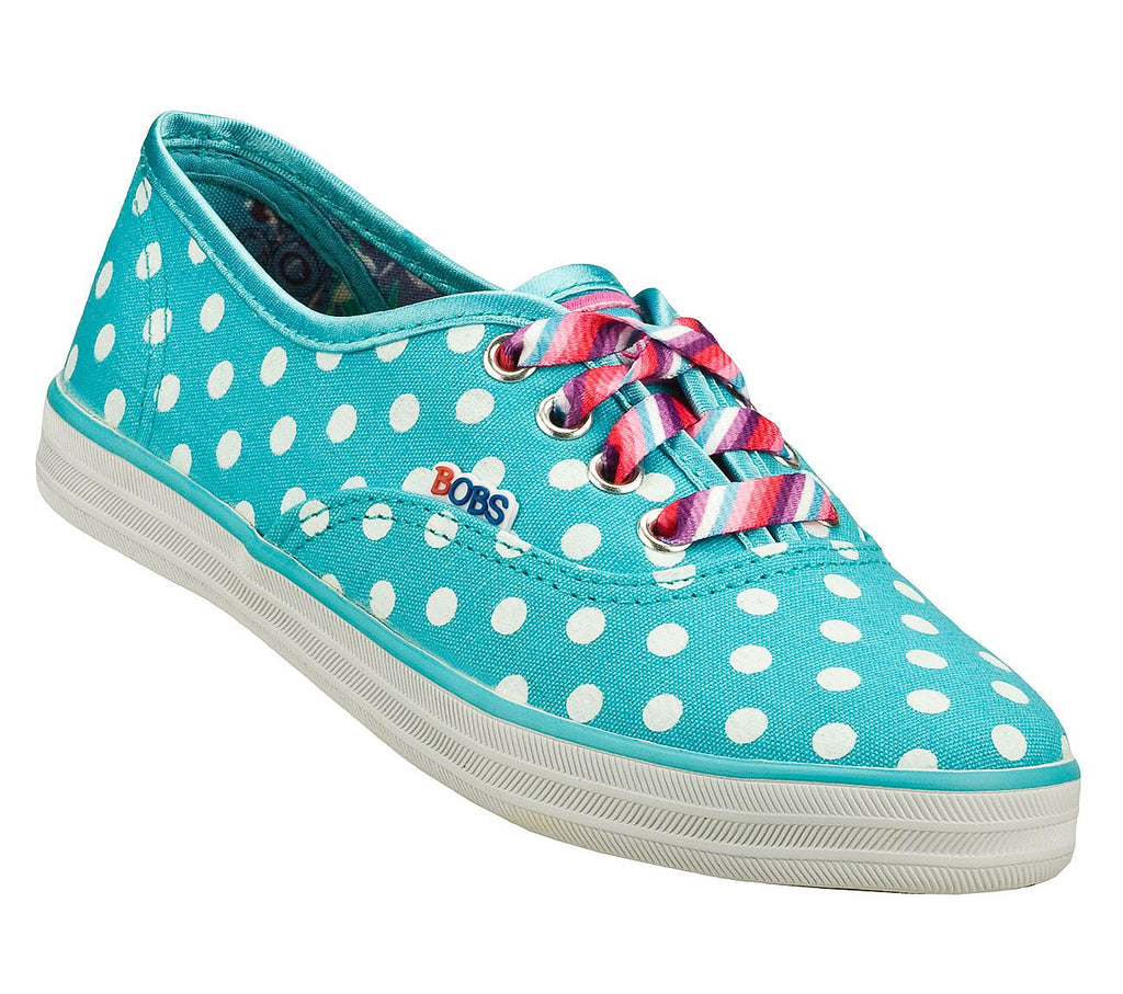 SKECHERS BOARDWALK - DIZZY DOTS