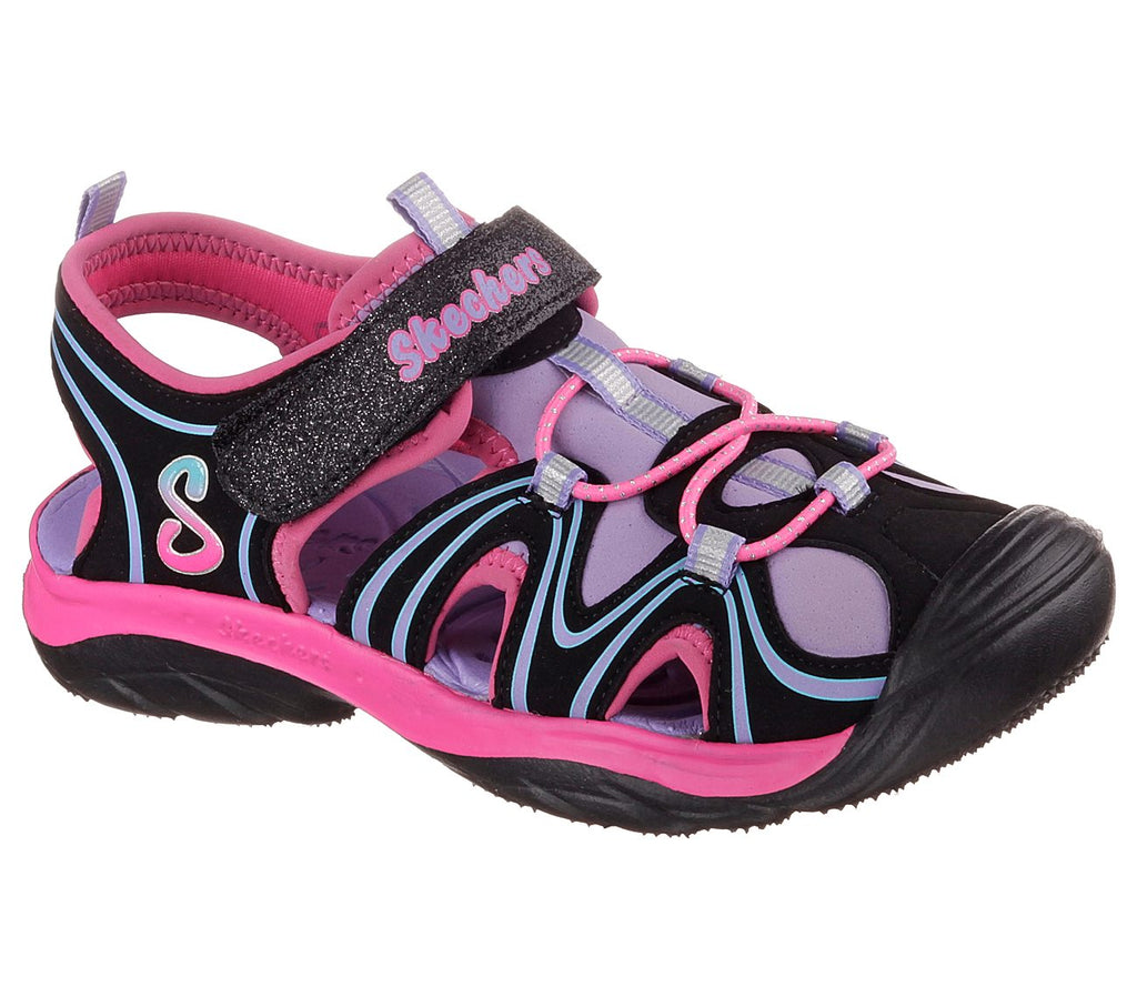 SKECHERS - CHILDREN SHOES - SKECHERS CAPE COD - WATER WONDERS - The BCode