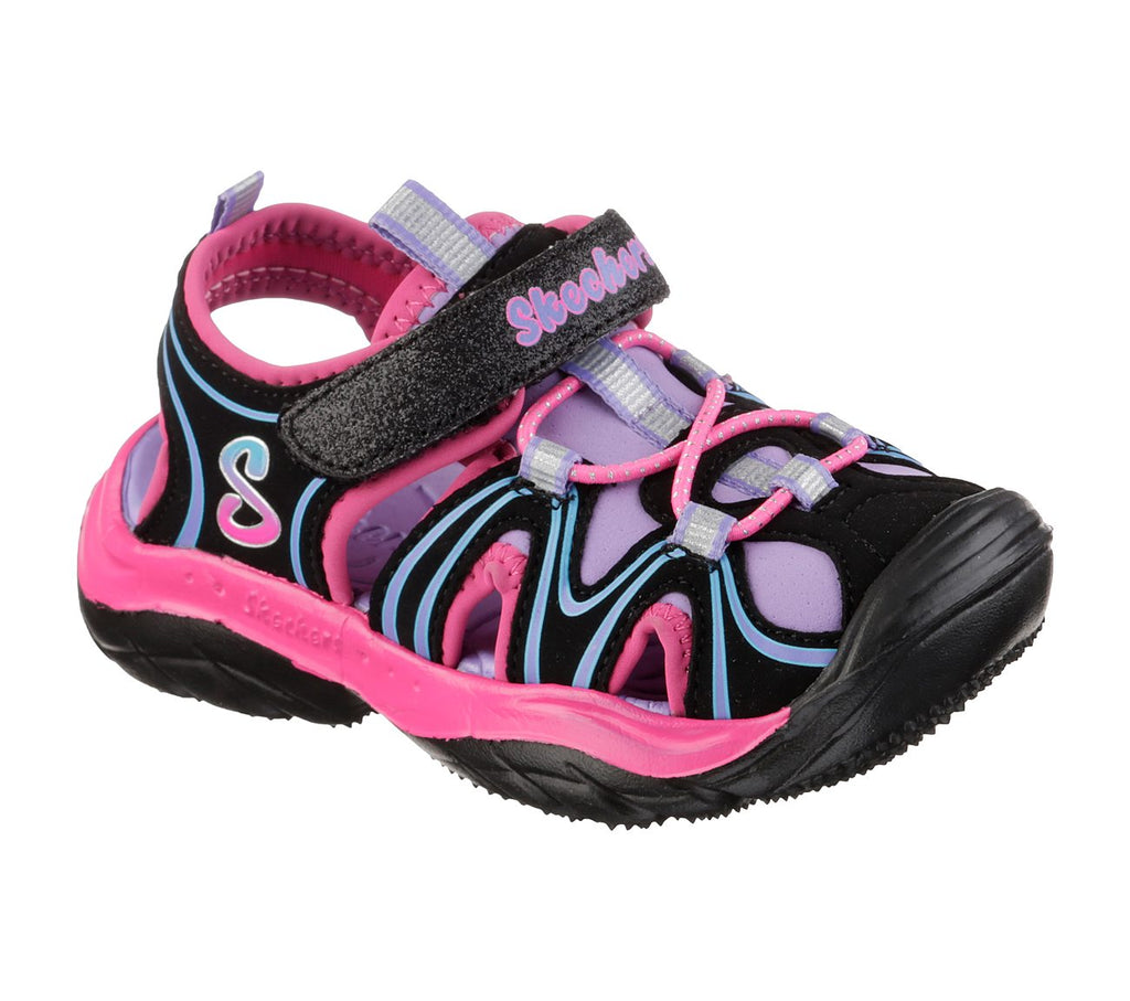 SKECHERS - INFANT SHOES - SKECHERS CAPE COD - WATER WONDERS - The BCode