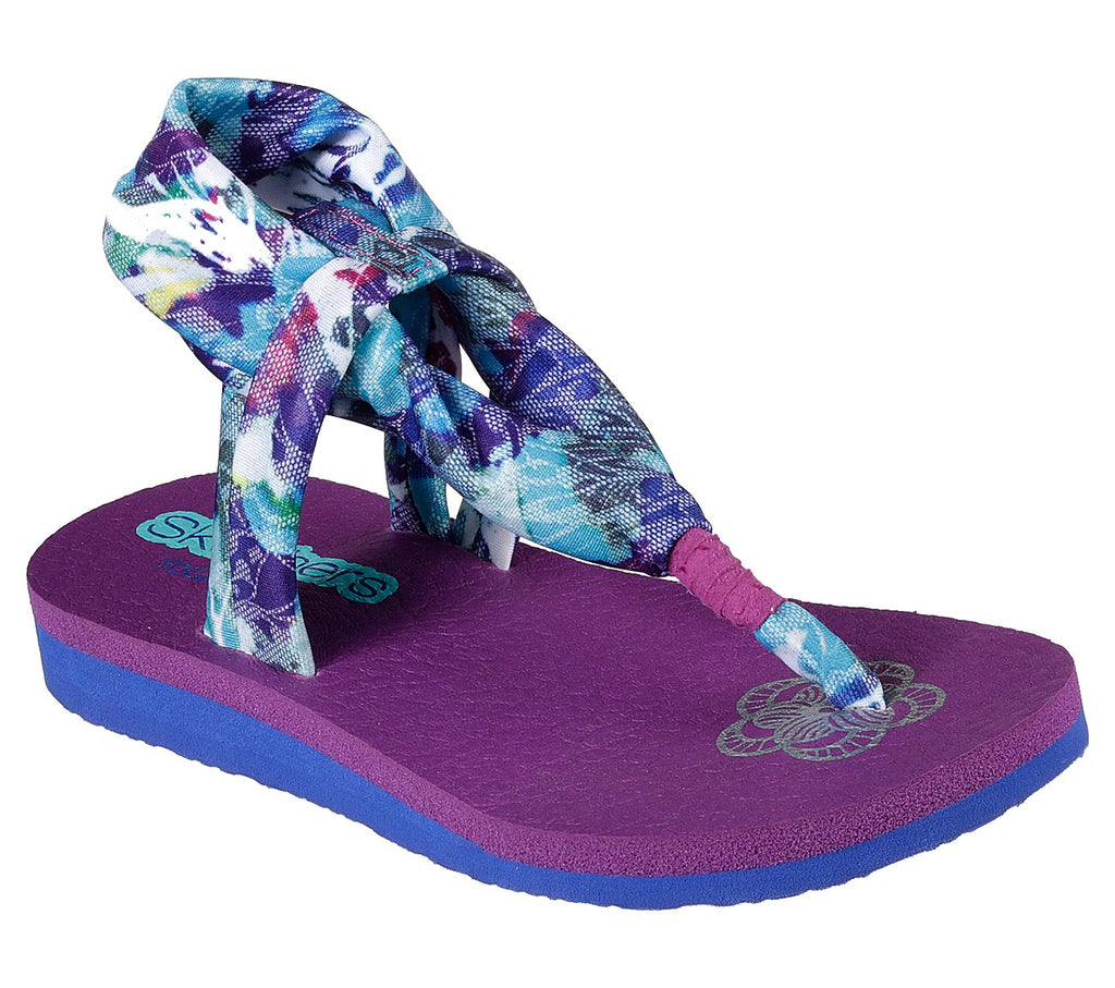 SKECHERS MEDITATION- SUMMER SLINGS
