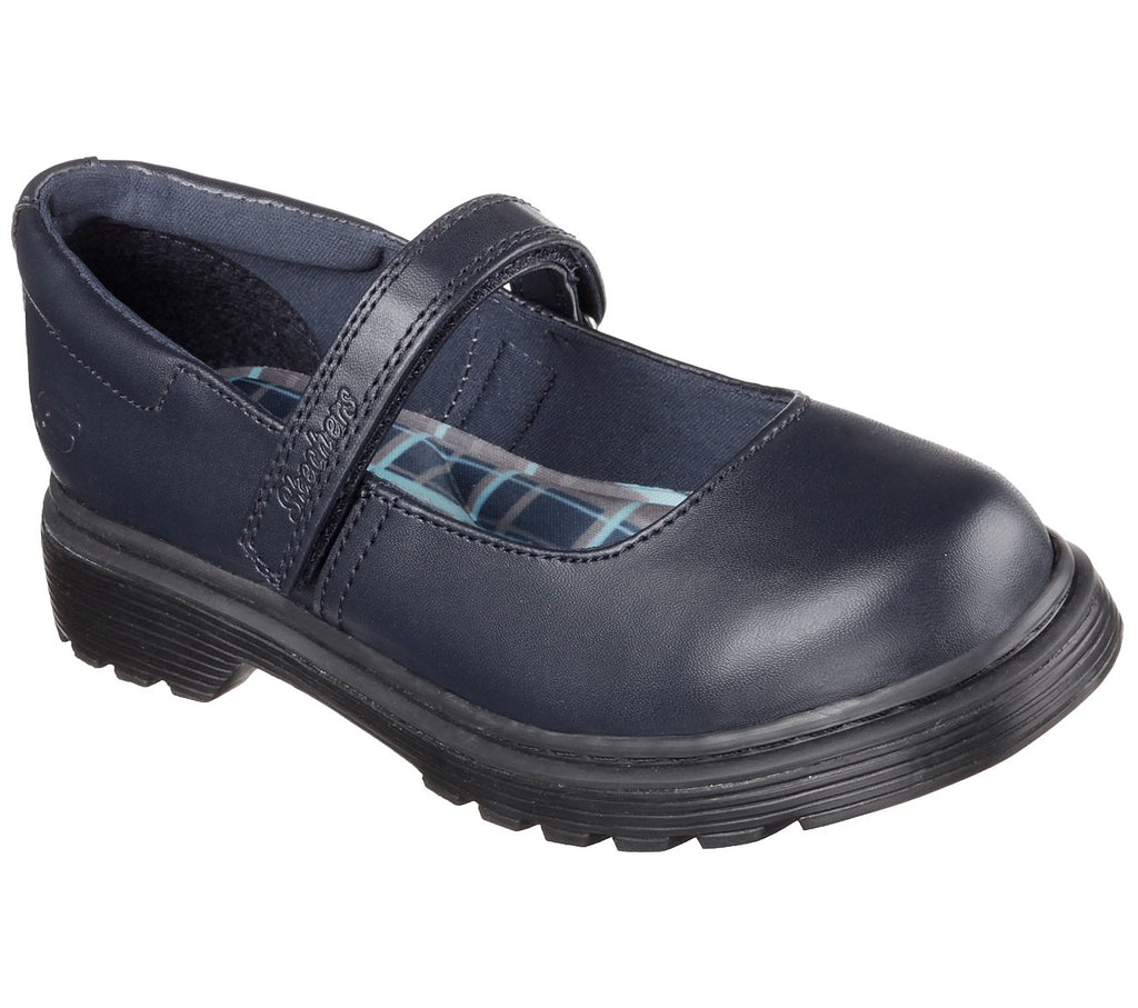 SKECHERS LIGHT SCOUTS- CAMPUS COOL