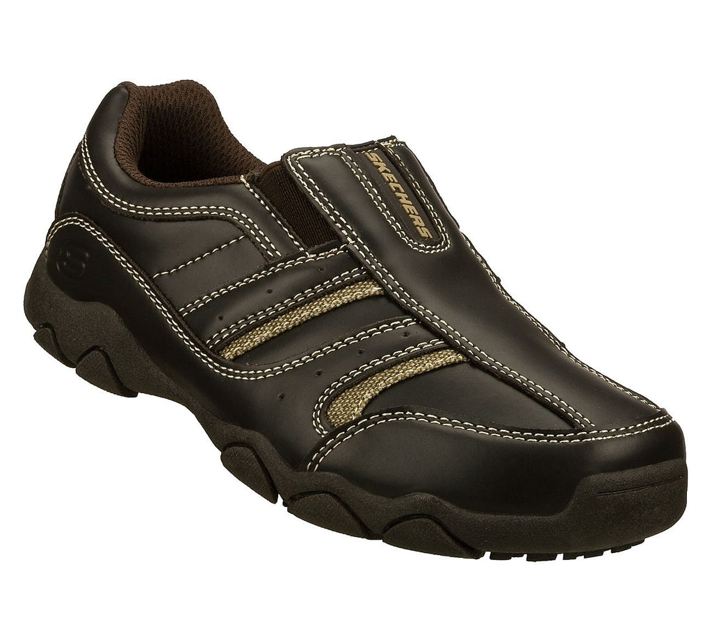 SKECHERS - CHILDREN SHOES - SKECHERS DIAMETER - WALTER - The BCode