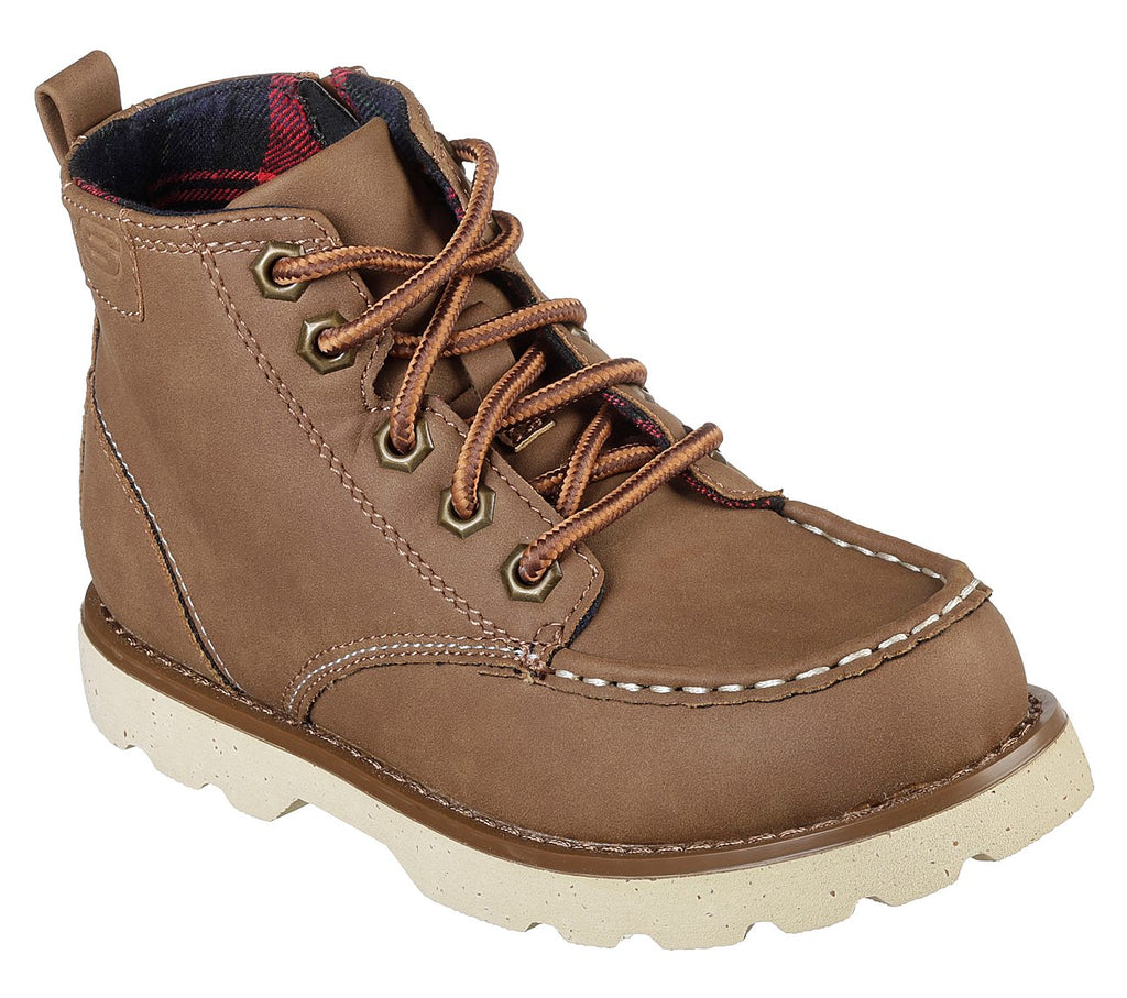 SKECHERS - CHILDREN SHOES - SKECHERS BOWLAND - TIMBERPINE - The BCode