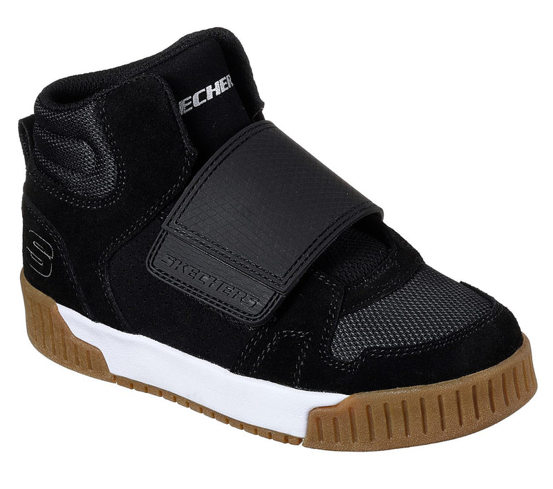 SKECHERS - CHILDREN SHOES - SKECHERS ADAPTERS - CITY PULSE - The BCode