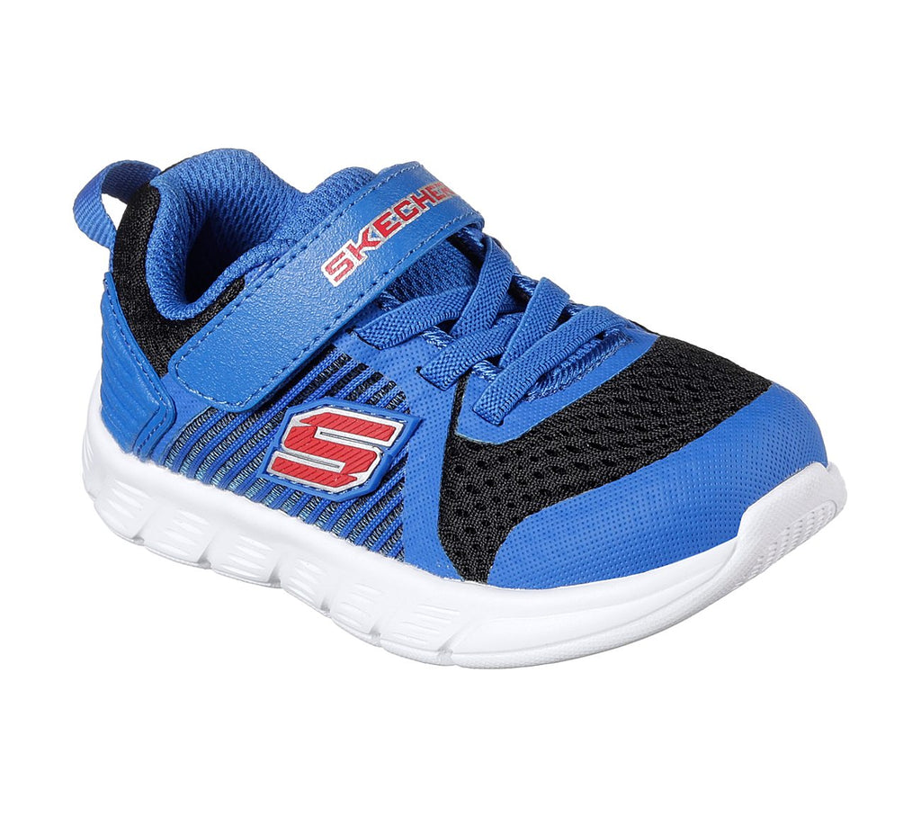SKECHERS - INFANT SHOES - SKECHERS COMFY FLEX - HYPER STRIDE - The BCode