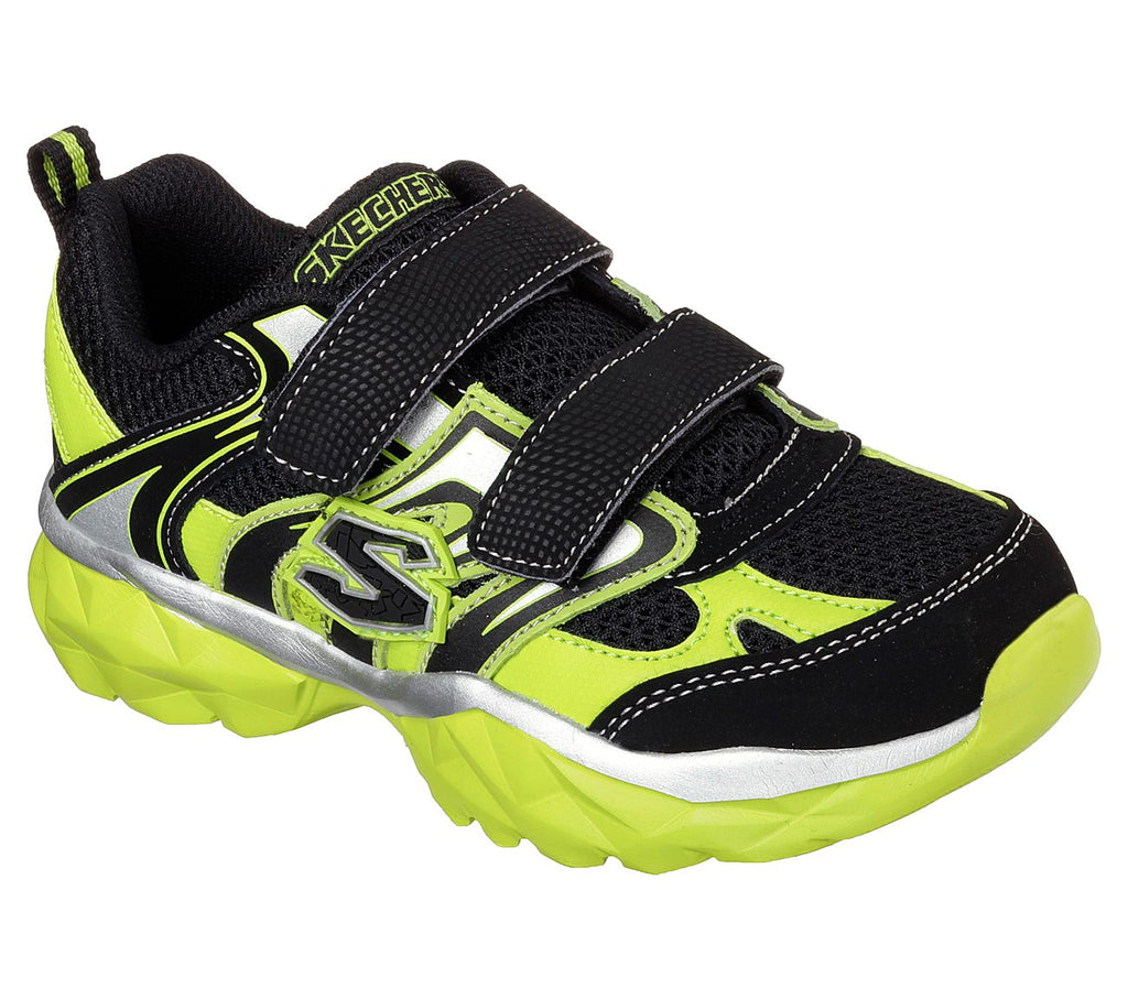 SKECHERS HYPERSONIC - JET POWER