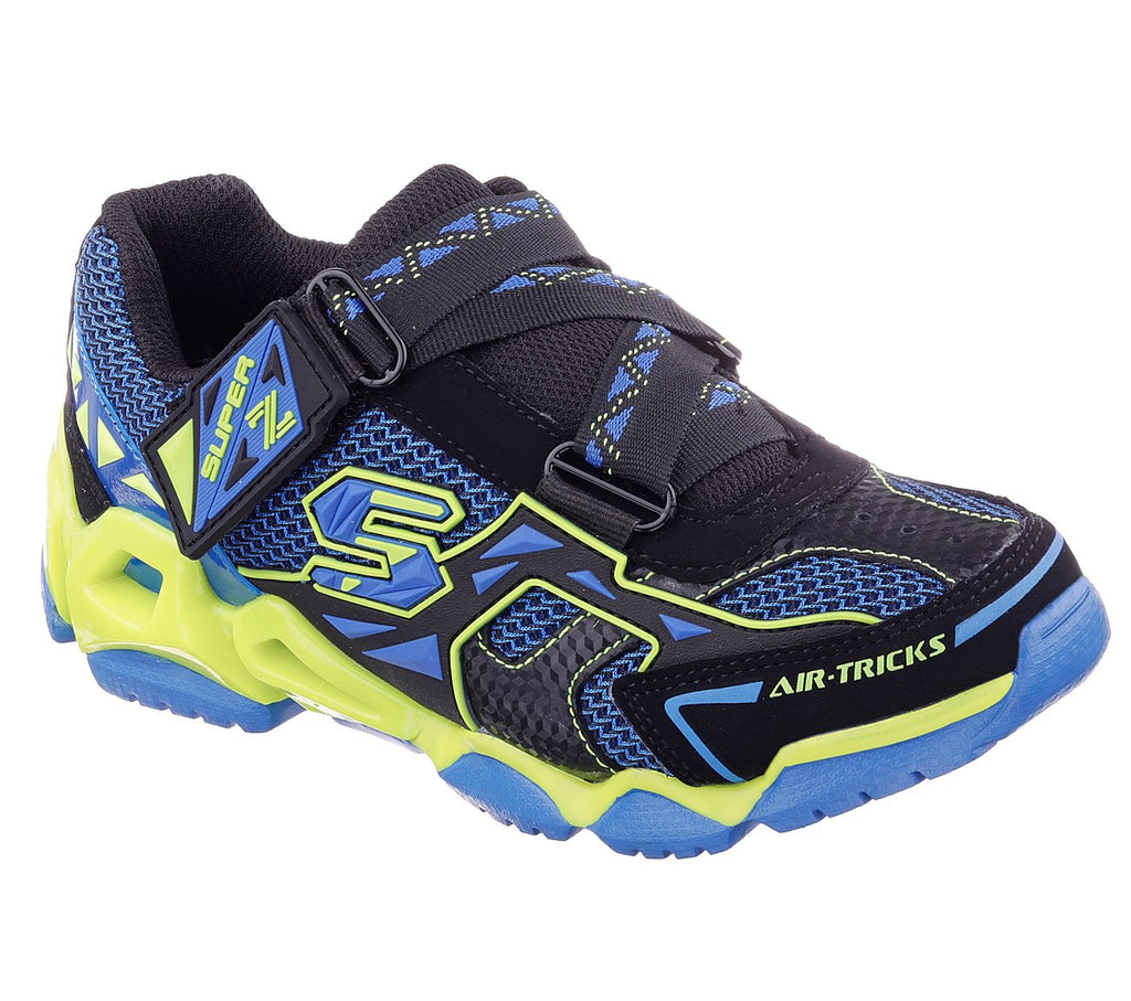 SKECHERS - CHILDREN SHOES - SKECHERS AIRTRAX - The BCode