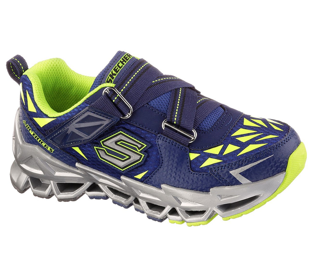 SKECHERS - CHILDREN SHOES - SKECHERS AEROBLADE - HYPERCHARGE - The BCode