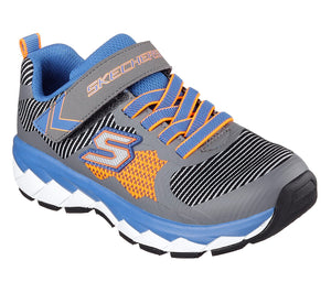 SKECHERS ZIPPERZ- PERPLEX
