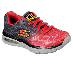 SKECHERS - CHILDREN SHOES - SKECHERS AIR ADVANTAGE - The BCode